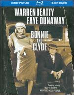 Bonnie and Clyde [DigiBook] [Blu-ray]