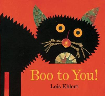 Boo to You! -