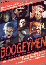 Boogeymen: The Killer Compilation, Vol. 1