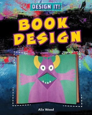 Book Design - Wood, Alix