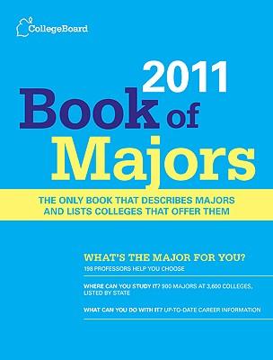Book of Majors - College Board (Creator)