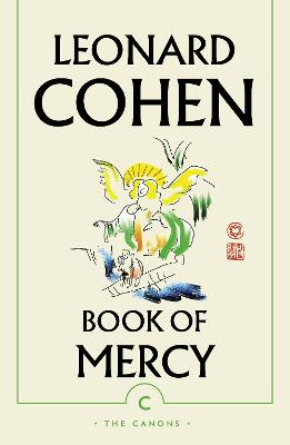 Book of Mercy - Cohen, Leonard