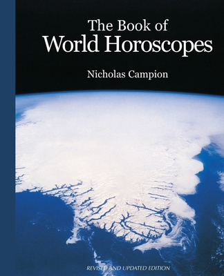 Book of World Horoscopes - Campion, N