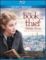 Book Thief [Blu-ray]