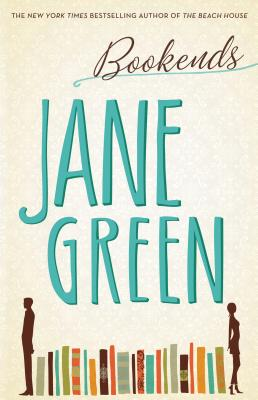 Bookends - Green, Jane