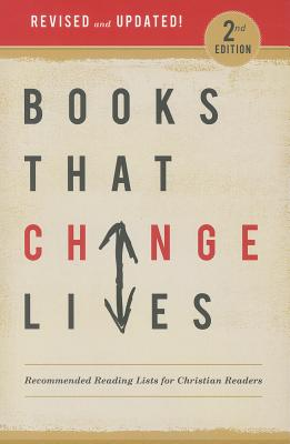 Books That Change Lives: Recommended Reading Lists for Christian Readers - Parable Group