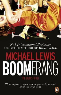 Boomerang: The Biggest Bust - Lewis, Michael