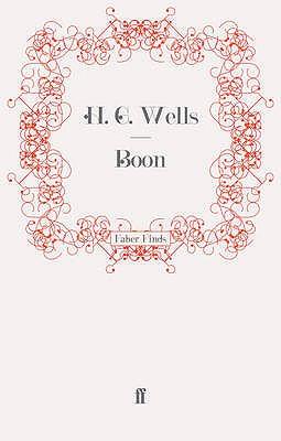 Boon - Wells, H. G.