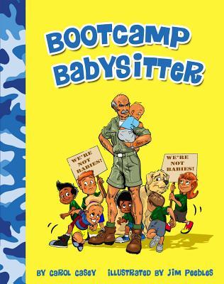 Bootcamp Babysitter - Casey, Carol