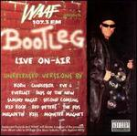 Bootleg Live On-Air: Boston WAAF