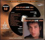 Bootleg Series, Vol. 6: Bob Dylan Live 1964, Concert at Philharmonic Hall