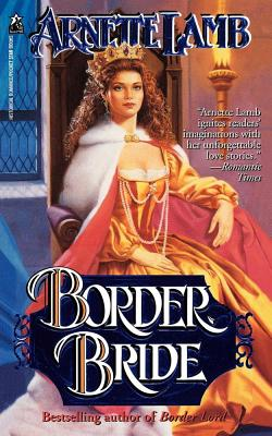 Border Bride - Lamb, Arnette