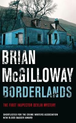 Borderlands - McGilloway, Brian