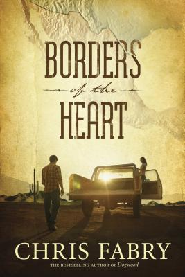 Borders of the Heart - Fabry, Chris
