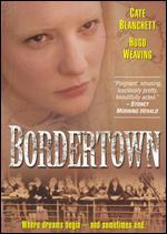 Bordertown [3 Discs]
