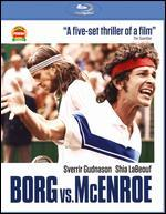 Borg Vs. McEnroe [Blu-ray]