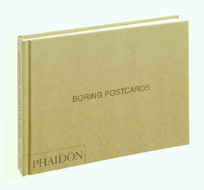 Boring Postcards USA - Parr, Martin (Editor)