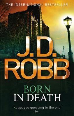 Born In Death - Robb, J. D.