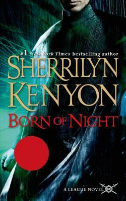 Born of Night - Kenyon, Sherrilyn