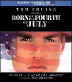 Born on the Fourth of July [Includes Digital Copy] [UltraViolet] [Blu-ray]