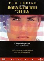 Born on the Fourth of July [WS]