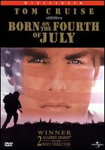 Born on the Fourth of July [WS] - Oliver Stone