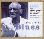 Born with the Blues [Synergy]