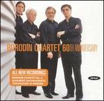 Borodin Quartet 60th Anniversary
