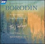 Borodin: String Quartets 1 & 2; String Sextet in D minor