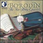 Borodin: The Two String Quartets [2001]