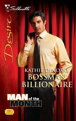 Bossman Billionaire - Denosky, Kathie