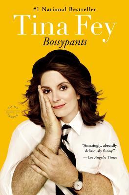Bossypants - Fey, Tina