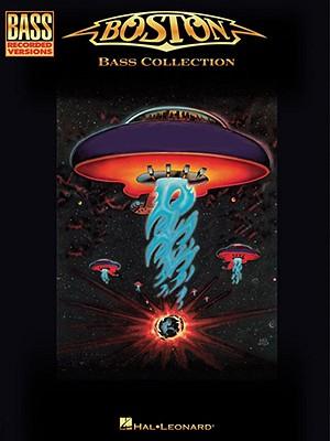 Boston Bass Collection - Boston (Composer)