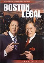 Boston Legal: Season 05