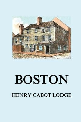 Boston - Lodge, Henry Cabot