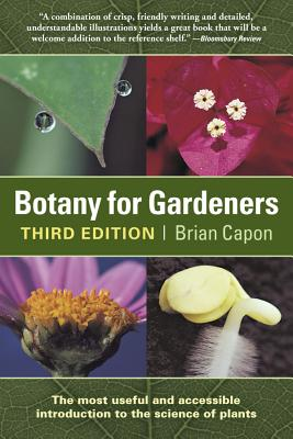 Botany for Gardeners - Capon, Brian
