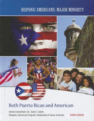 Both Puerto Rican and American - Arkham, Thomas