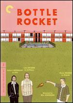 Bottle Rocket [WS] [Criterion Collection]