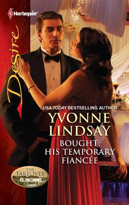 Bought: His Temporary Fiancee - Lindsay, Yvonne