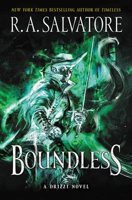 Boundless: A Drizzt Novel - Salvatore, R. A.