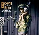 Bowie at the Beeb: The Best of the BBC Radio Sessions 68-72 [Vinyl Box Set]