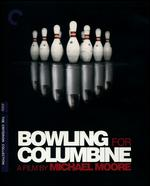 Bowling for Columbine [Criterion Collection] [Blu-ray] - Michael Moore