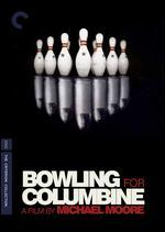 Bowling for Columbine [Criterion Collection]