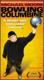 michael moore bowling columbine essay Michael moore, bowling for columbine, - michael moore's 'bowling for columbine.