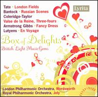Box of Delights: British Light Music Gems -