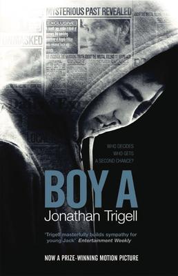 Boy A - Trigell, Jonathan