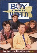 Boy Meets World: Season 02