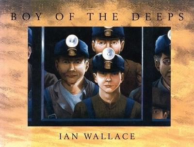 Boy of the Deeps -
