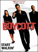Boycott - Clark Johnson