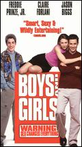 Boys and Girls - Robert Iscove